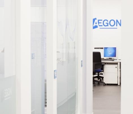 Aegon regional 3