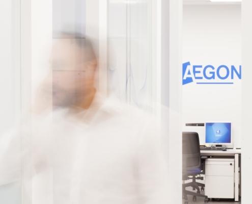 Aegon regional