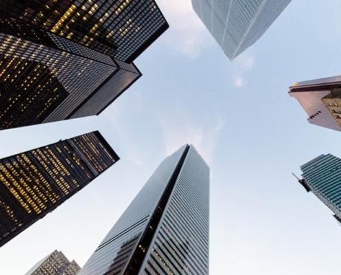 Arquitectura sector bancario
