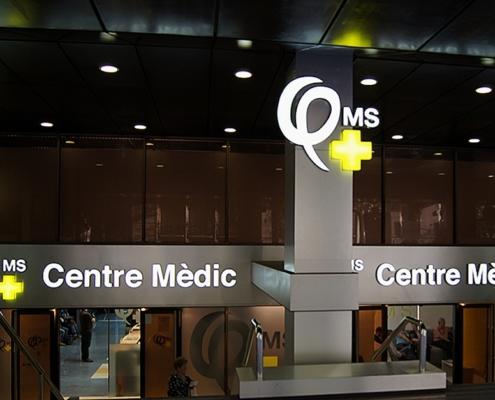 Clínica QMS 5