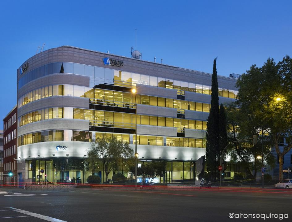 Edificio Aegon 7