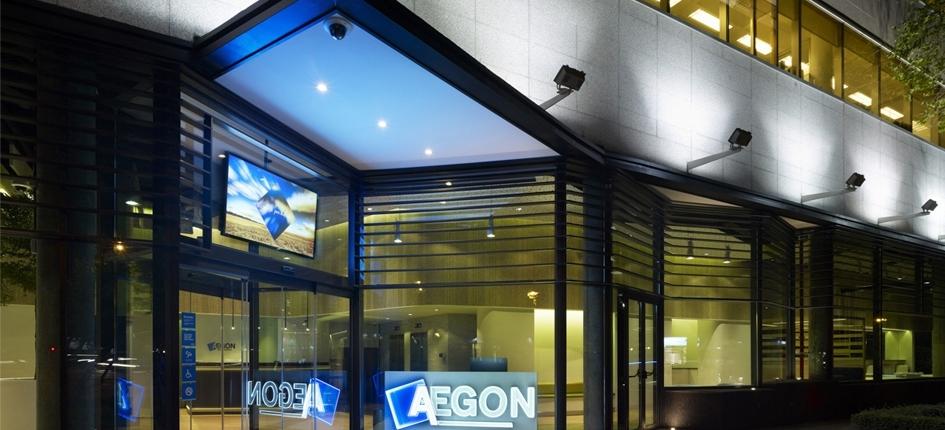 Edificio Aegon