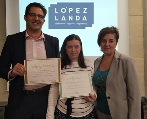 Programa de inserción Laboral LAN de la Fundación Síndrome de Down