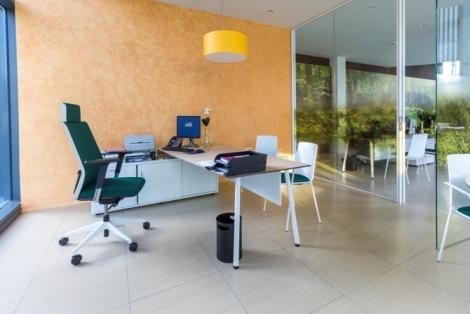 Oficina CRN 5